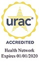 URAC Accredited Health Network